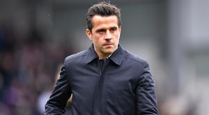Marco Silva has been sacked by Everton (Anthony Devlin/PA)