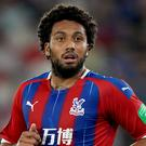 Crystal Palace's Jairo Riedewald has struggled for game time since moving to Selhurst Park in July 2017 from Ajax (John Walton/PA)