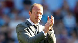 Alan Shearer says Newcastle fans are angry and disappointed over the collapse of the Saudi-led takeover (Nick Potts/PA)