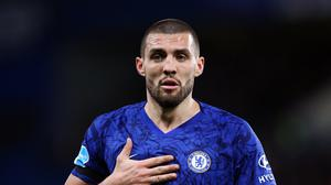 """Mateo Kovacic has called on Chelsea to """"wake up"""" after defeat by Manchester United (Nigel French/PA)"""