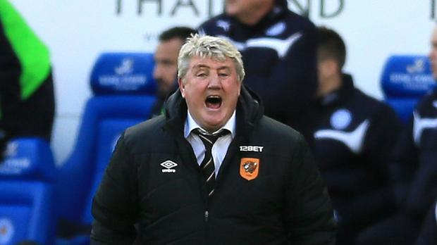 Hull manager Steve Bruce has warned his players will pay the price if relegated