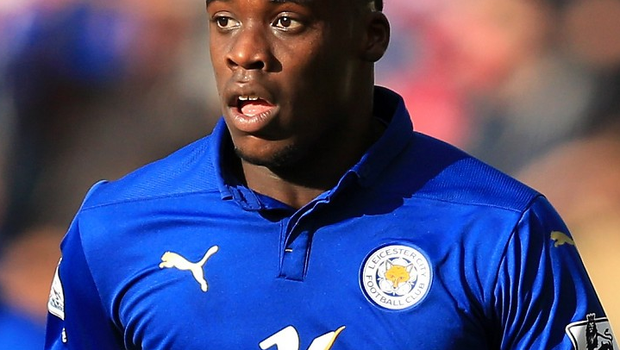 Jeffrey Schlupp is taking plenty of positives from Leicester's 3-2 loss at QPR