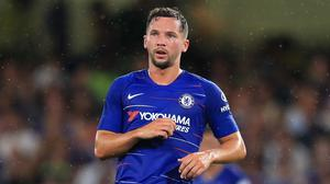 Danny Drinkwater was arrested shortly after 12.30am on Monday (Adam Davy/PA)
