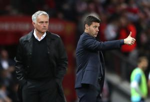 Tottenham boss Pochettino is said to be in pole position to replace Mourinho (Nick Potts/PA)