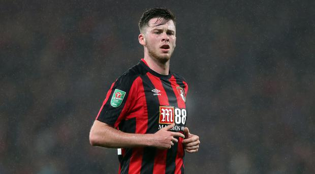 Jack Simpson made a good impression on debut
