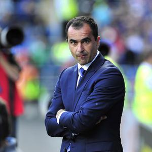 Roberto Martinez believes clubs have to prioritise their own individual needs before considering what is good for the game in this country