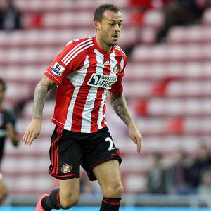 Steven Fletcher has struggled with ankle and shoulder injuries recently