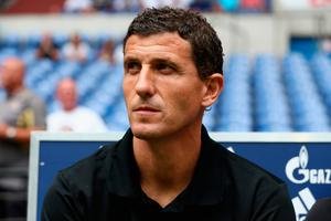 New boss: Javi Gracia has been appointed Hornets' manager
