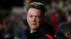 Manchester United manager Louis van Gaal is to contest his FA charge