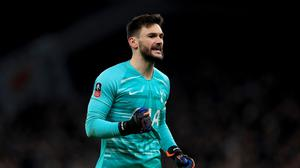 Hugo Lloris says Spurs cannot afford to be beaten at Chelsea on Saturday (Mike Egerton/PA)