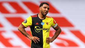 Troy Deeney will undergo surgery on a troublesome knee in the coming days (Julian Finney/PA)