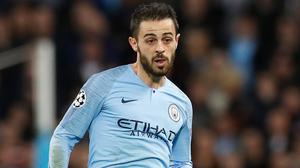 Kick It Out has called for retrospective action against Bernardo Silva over a tweet he sent about Manchester City team-mate Benjamin Mendy (Martin Rickett/PA)