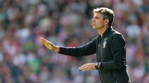 Southampton manager Mauricio Pellegrino wants complete focus from his side when they tackle Watford