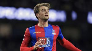Patrick Bamford's loan spell at Crystal Palace proved a disappointment