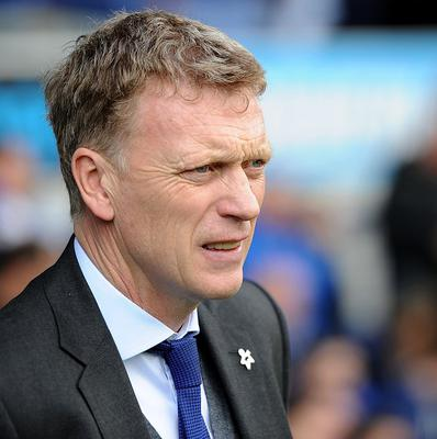 David Moyes will leave Everton this summer