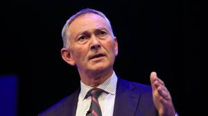 Richard Scudamore is chief executive of the Premier League