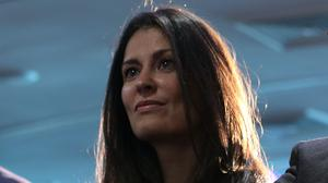 Chelsea have denied claims made about director Marina Granovskaia (Yui Mok/PA)