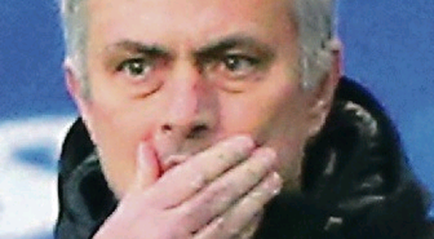 Overhaul: Jose Mourinho has been busy in the transfer market