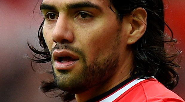 Chelsea will be hoping to get the best from loan signing Radamel Falcao after he spent a disappointing season with Man Utd