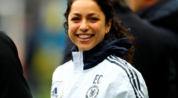 Hitting out: Dr Eva Carneiro has voiced her concerns