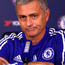 Mourinho maintains Chelsea will reach the top four