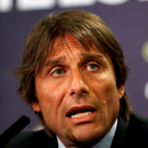 Positives: Antonio Conte is hoping to capitalise on a lack of Euro action