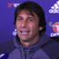 Leading man: Antonio Conte