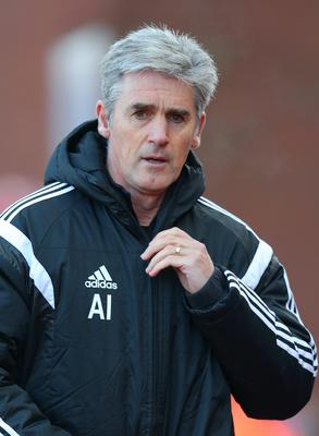 Alan Irvine's difficult six-month spell at the Hawthorns ended a poor run of seven defeats in nine games