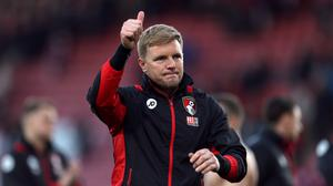 Eddie Howe believes Bournemouth have the quality, if not the current numbers, in their squad to make an impact on the Premier League again this season