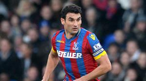 Mile Jedinak, pictured, has been charged with violent conduct