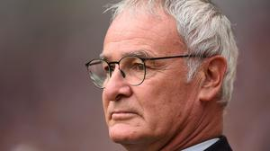 Claudio Ranieri knows his side cannot keep going behind in matches and expect not to be punished