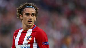 Antoine Griezmann could be on his way out of Atletico Madrid this summer
