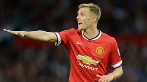 Darren Fletcher believes Manchester United are on the right track (Martin Rickett/PA)