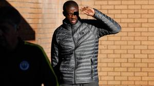 """Yaya Toure has apologised after admitting drink-driving and insists he had """"not intentionally consumed alcohol"""""""