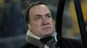 Dick Advocaat has taken over as Sunderland coach for the rest of the season