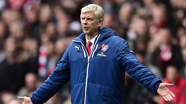 Arsene Wenger feels Arsenal are not too far behind Chelsea in terms of quality