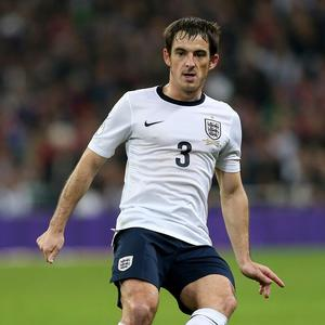 Leighton Baines performed superbly in England's last two World Cup qualifiers