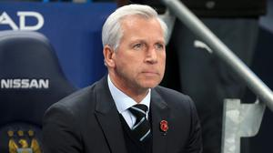 Alan Pardew believes Newcastle have a good base to work from following their three-match winning run