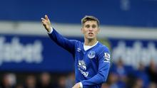 John Stones's transfer request leaves Everton in a difficult position.