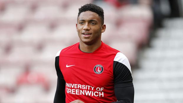 Joe Gomez has completed his move from Charlton to Liverpool