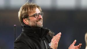 Jurgen Klopp insists Liverpool's character cannot be doubted