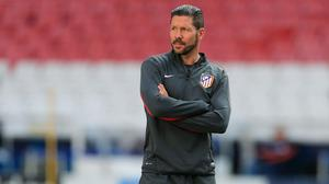 10: Diego Simeone has committed to Atletico Madrid until 2020 and is said to earn £6million each year