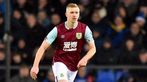 The coronavirus pandemic has created unexpected challenges for Ben Mee in his first season as Burnley captain (Anthony Devlin/PA)