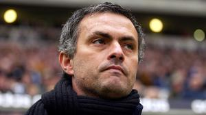3: Jose Mourinho, Manchester United's manger is paid £14.5million per year