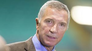 Graeme Souness, pictured, was left incredulous by Jonjo Shelvey's actions