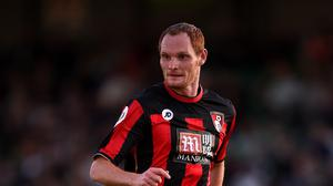 Bournemouth midfielder Shaun MacDonald hopes to take his chance to impress against Preston on Tuesday.