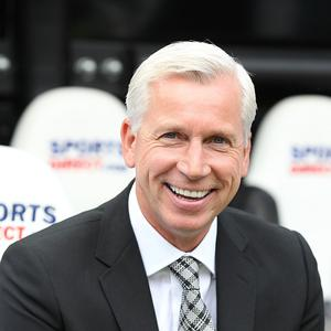 Alan Pardew's Newcastle face Chelsea and Tottenham in the Premier League in successive weekends