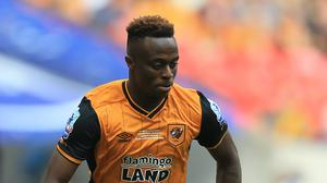 Hull City's Moses Odubajo is hoping to be fit for selection by the end of November