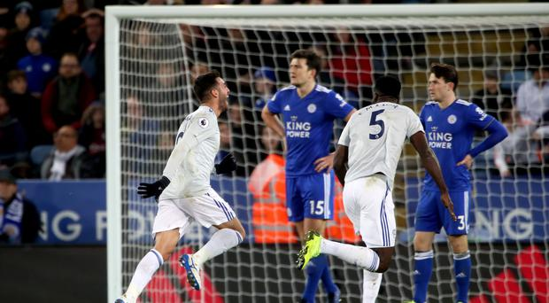 Neil Warnock enjoyed Cardiff's win at Leicester (Nick Potts/PA)