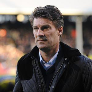 Michael Laudrup's Swansea have only won one league game at home so far this season